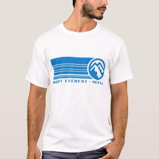 Mount Everest Nepal T-Shirt