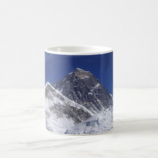 Mount Everest Photo Magic Mug
