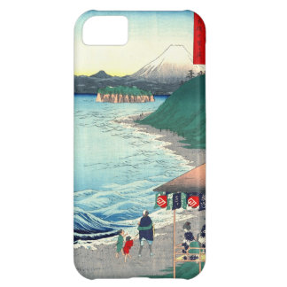 Mount Fuji from Shichirigahama 1858 Cover For iPhone 5C