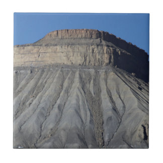 Mount Garfield Ceramic Tile