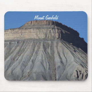 Mount Garfield Mousepad
