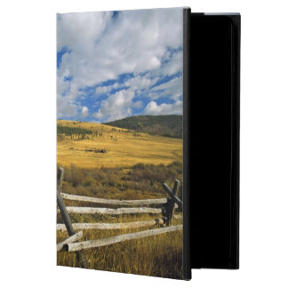 Mount Haggin NWR near Anaconda Montana iPad Air Case