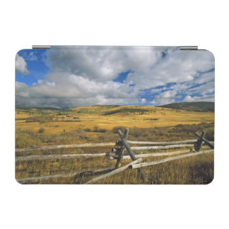 Mount Haggin NWR near Anaconda Montana iPad Mini Cover