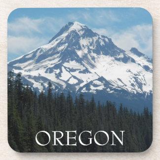 Mount Hood, Oregon Photo Coaster