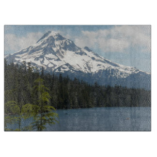 Mount Hood Splendor Photo Boards