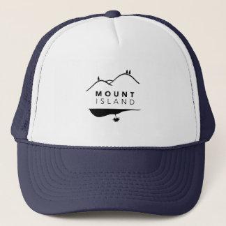 Mount Island Trucker Cap