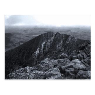 Mount Katahdin Postcard