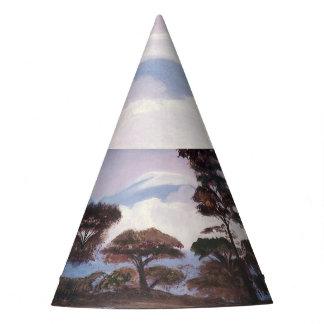Mount Kilimanjaro, Party Hat