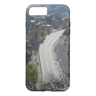 Mount Lemmon Highway iPhone 8 Plus/7 Plus Case