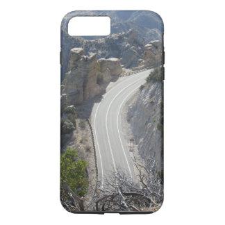 Mount Lemmon Highway iPhone 8 Plus/7 Plus Case
