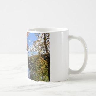 Mount Monadnock from Dublin NH Coffee Mug