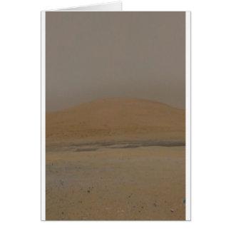 Mount Olympus Card