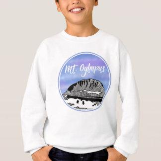 Mount Olympus Sweatshirt