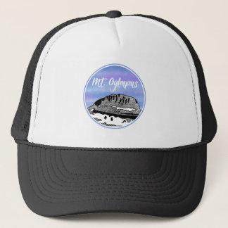 Mount Olympus Trucker Hat