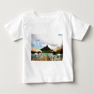 Mount Otemanu Tshirt