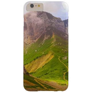 Mount Pilatus Barely There iPhone 6 Plus Case