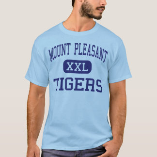 Mount Pleasant - Tigers - High - Mount Pleasant T-Shirt