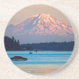 Mount Rainier Coaster