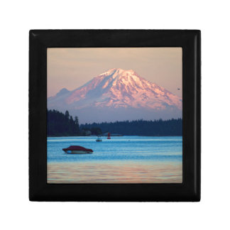 Mount Rainier Gift Box
