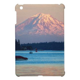 Mount Rainier iPad Mini Covers