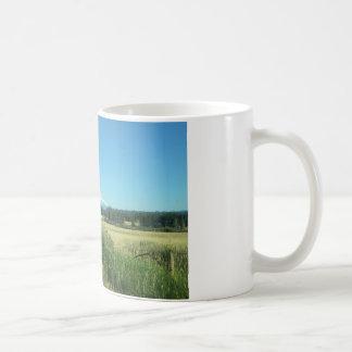 Mount Rainier Mug 11oz