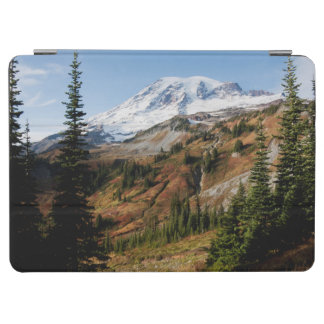 Mount Rainier National Park, autumn iPad Air Cover
