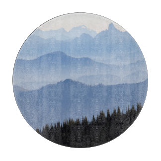Mount Rainier National Park | Cascade Mountains Boards