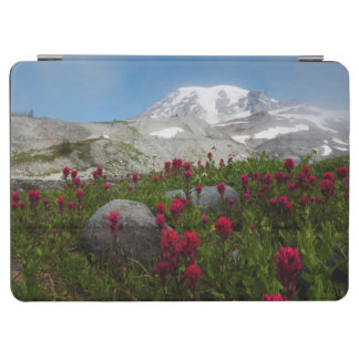 Mount Rainier National Park, Mount Rainier 1 iPad Air Cover