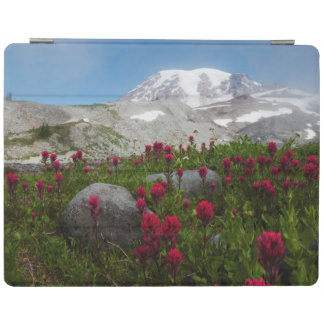 Mount Rainier National Park, Mount Rainier 1 iPad Cover