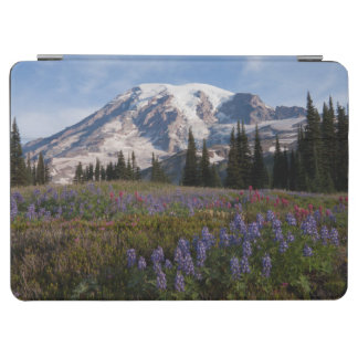 Mount Rainier National Park, Mount Rainier 3 iPad Air Cover