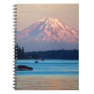 Mount Rainier Notebooks