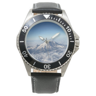 Mount Ranier - Seattle Washington Watch