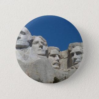 Mount Rushmore Button