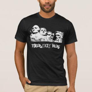 Mount Rushmore Presidents T-Shirt