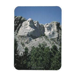 Mount Rushmore , South Dakota Magnet