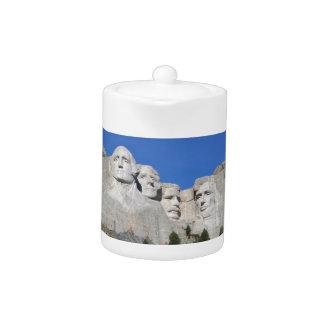 Mount Rushmore South Dakota Presidents USA America