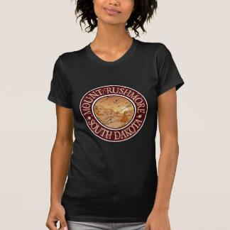 Mount Rushmore South Dakota T-Shirt