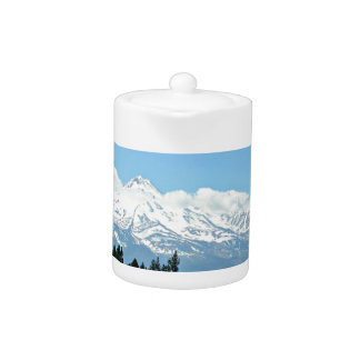 Mount Shasta California Mountain Landscape Nature