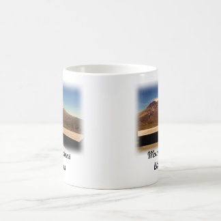 Mount St. Helens_1989 Coffee Mug