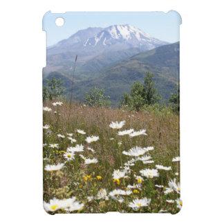 Mount St. Helens iPad Mini Cases
