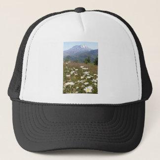 Mount St. Helens Trucker Hat