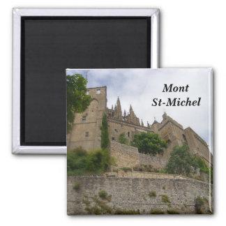 Mount-St-Michel - Magnet