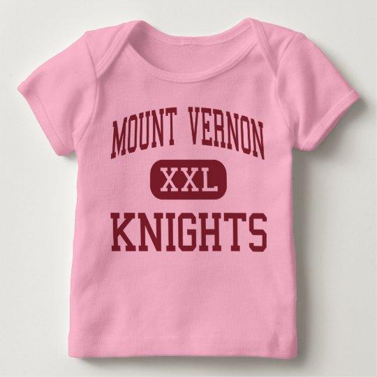 Mount Vernon - Knights - High - Mount Vernon Baby T-Shirt