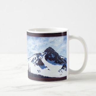 Mount Washington Coffee Mug