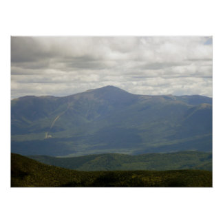 Mount Washington, NH Poster