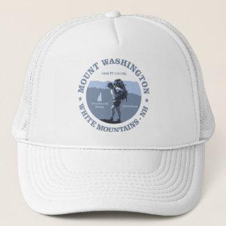 Mount Washington Trucker Hat
