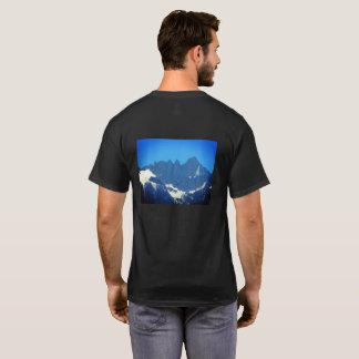 Mount Whitney Afternoon T-Shirt