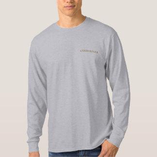 Mount Whitney - Earthrover T-Shirt