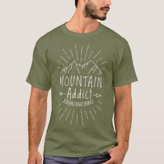 Mountain Addict T-Shirt