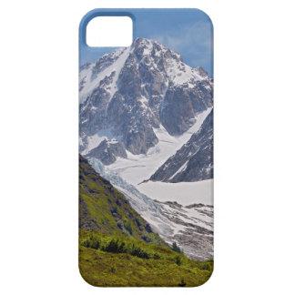 Mountain at Charamillon iPhone 5 Case